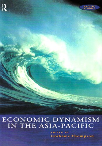 9780145172749: Economic Dynamism in Asia-Pacific