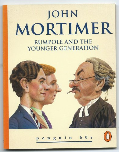 9780146000065: Rumpole and the Younger Generation (Penguin 60s)