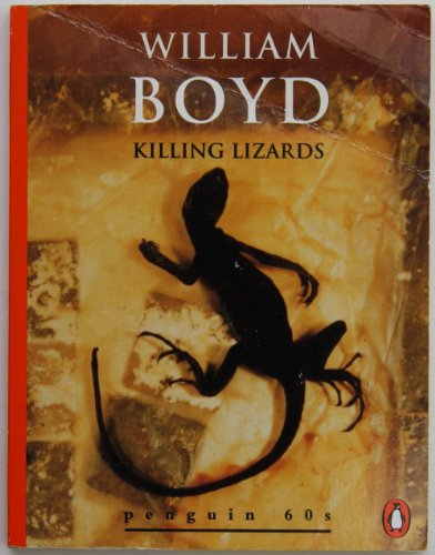 9780146000195: Killing Lizards and Other Stories (Penguin 60s)