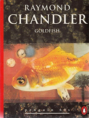9780146000348: Goldfish (Penguin 60s)