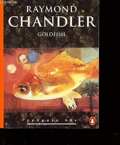9780146000348: Goldfish (Penguin 60s)