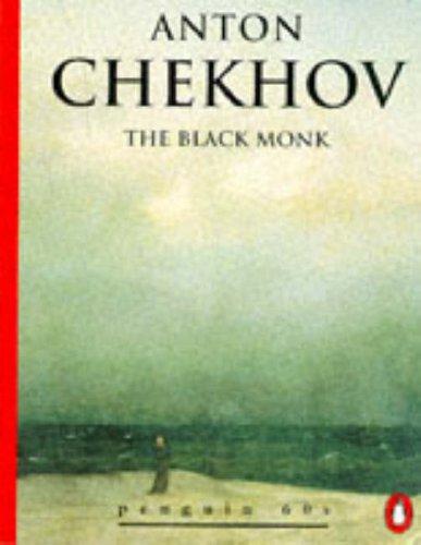 The Black Monk (Penguin 60s S.)