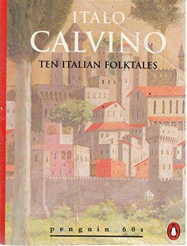 9780146000393: Ten Italian Folktales (Penguin 60s S.)