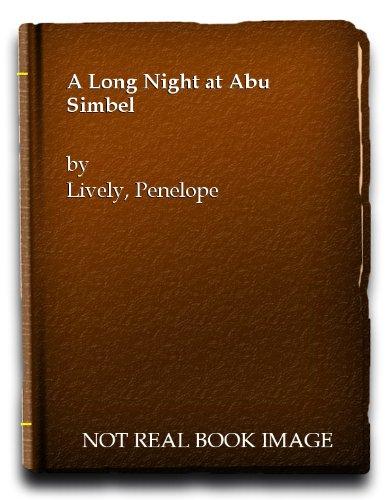 9780146000423: A Long Night at Abu Simbel