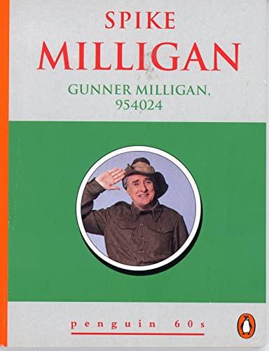 9780146000430: Gunner Milligan (Penguin 60s)