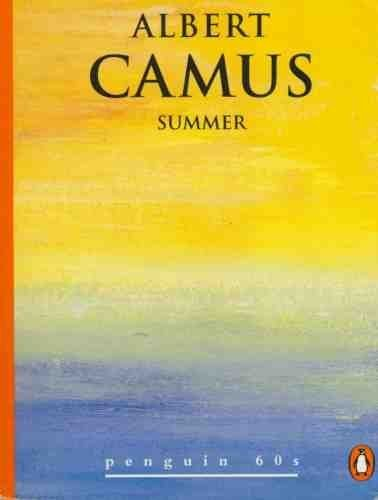 Summer (Penguin 60s): Camus, Albert