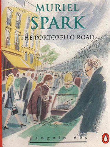 9780146000515: The Portobello Road And Other Stories (Penguin 60s S.)