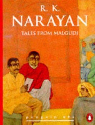 ramayana narayan chapter