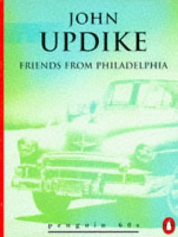 9780146000560: Friends from Philadelphia and Other Stories (Penguin 60s)
