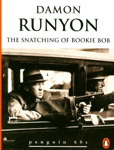 9780146000584: The Snatching of Bookie Bob (Penguin 60s)
