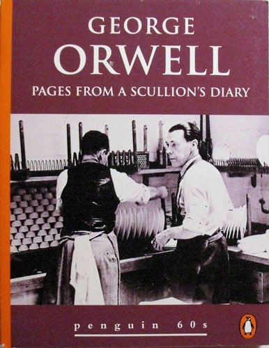 9780146000621: Pages from a Scullion's Diary (Penguin 60s)