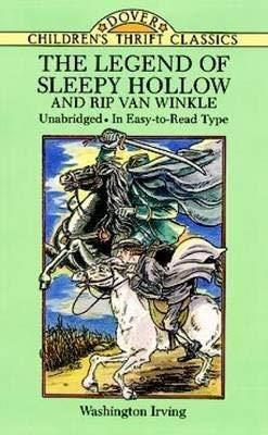 9780146000713: Rip van Winkle and The Legend of Sleepy hollow