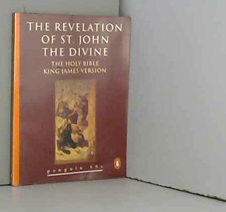 The Revelation of St. John the Divine: John