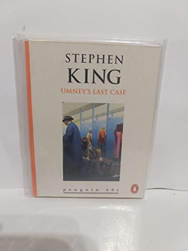9780146000744: Umney's Last Case (Penguin 60s)