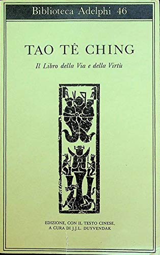 9780146000850: Tao Te Ching