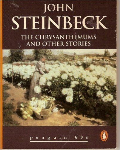 a womans perspective on the world in the chrysanthemums a short story by john steinbeck