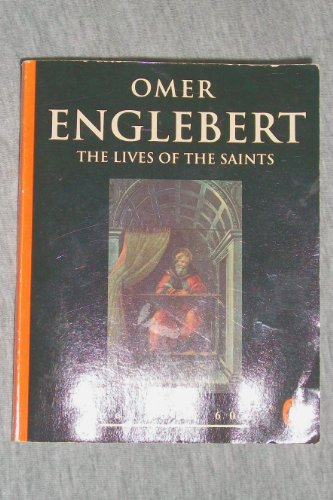 9780146001062: The Lives of the Saints (Penguin 60s)