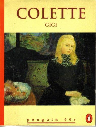 9780146001130: Gigi