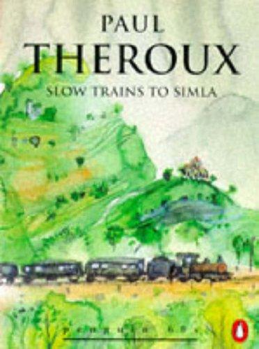9780146001239: Slow Trains to Simla (Penguin 60s)