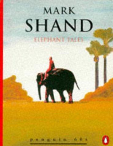 9780146001260: Elephant Tales (Penguin 60s)