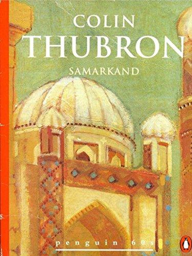 SAMARKAND (PENGUIN 60S S.): Colin Thubron