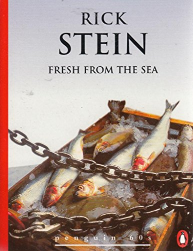 9780146001345: Fresh from the Sea (Penguin 60s S.)