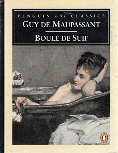 9780146001437: Boule De Suif