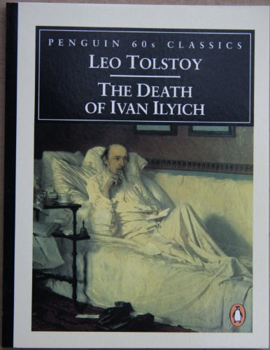 9780146001451: Death of Ivan Ilyich, The (Penguin Classics 60s S.)
