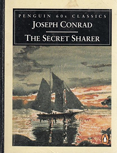 9780146001482: The Secret Sharer: An Episode from the Coast (Classic, 60s)