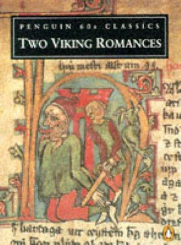 9780146001567: Two Viking Romances (Classic, 60s)