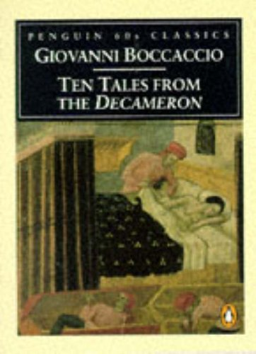 9780146001581: Ten Tales from The Decameron (Penguin Classics)