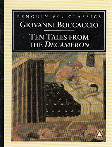 9780146001581: The Tales From The Decameron