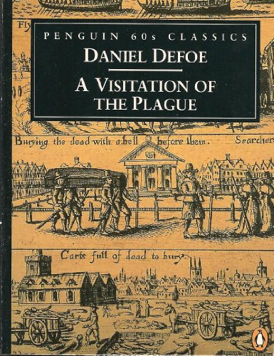 9780146001598: A Visitation of the Plague (Classic, 60s)