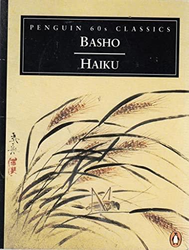 9780146001642: Haiku (Penguin Classics 60s S)