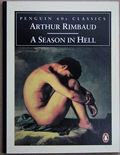 9780146001659: A Season in Hell (Penguin 60s Classics)