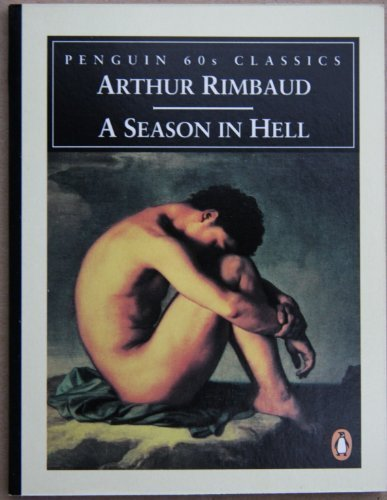 9780146001659: A Season in Hell (Penguin 60's Classic)