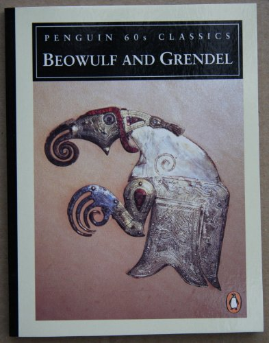 9780146001673: Beowulf and Grendel (Penguin Classics 60s S.)