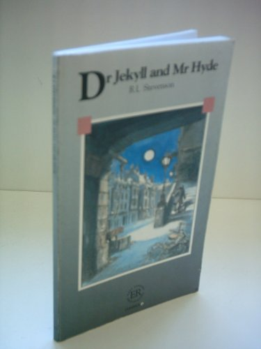 9780146001772: Dr. Jekyll and Mr. Hyde (Classic, 60s)