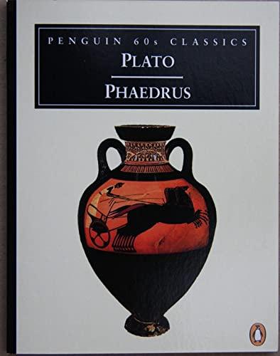 9780146001796: Phaedrus (Penguin Classics 60s S.)
