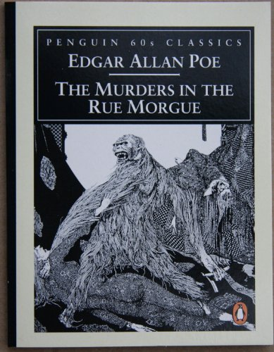 9780146001918: The Murders in the Rue Morgue (Penguin Classics 60s)