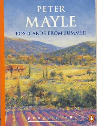 9780146002205: Postcards from Summer (Penguin 60s)