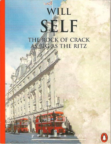 9780146002403: The Rock of Crack as Big as the Ritz (Penguin 60s)