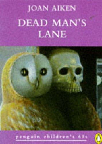 9780146003134: Dead Man's Lane (Penguin Children's 60s)