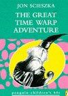 9780146003226: Great Time Warp Adventure