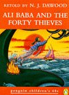 9780146003240: Ali Baba and the Forty Thieves (Penguin Children's 60s)