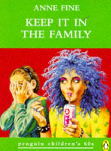 9780146003257: Keep it in the Family (Penguin Children's 60s)