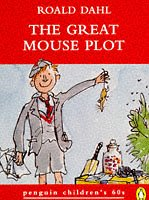 9780146003264: Great Mouse Plot and Other Tales of Childhood (Penguin Children's 60s S.)