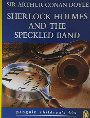 9780146003349: Sherlock Holmes And the Speckled Band (Penguin Children's 60s S.)