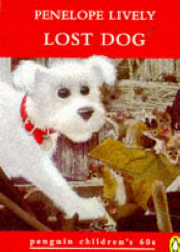 9780146003356: Lost Dog and Other Stories (Penguin Children's 60s)