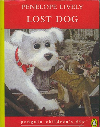 9780146003356: Lost Dog and Other Stories (Penguin Children's 60s S.)